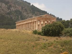 tempel sicilie