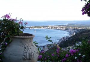 Naxos Sicilie