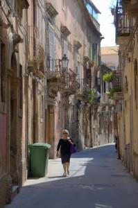Syracuse sicilie
